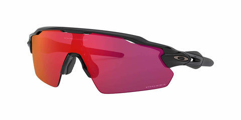 Lentes Oakley Radar EV Pitch Polished Black / Prizm Field OO9211-17