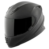 Casco Integral SS1310 Speed & Strength Under Radar Matte Blk