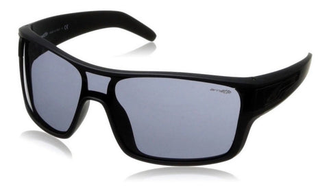 Arnette Shore House Fuzzy Black - Grey AN4186 447/87