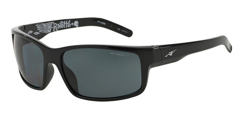Arnette Fastball Black / Grey Polarized An4202 226781