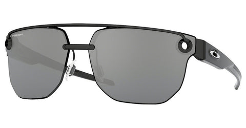 Lentes Oakley Chrystl Polished Black / Prizm Black OO4136-06