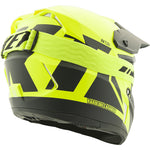 Casco Moto Cross Joe Rocket Rkt 22 Racing HiViz