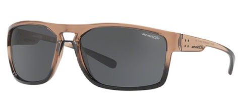 Lentes Arnette Brapp  - Brown / Grey AN4239 249187 62