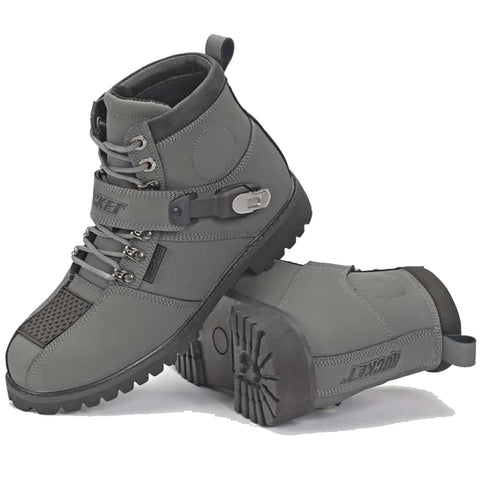 Botas Joe Rocket Big Bang 2.0 Gris