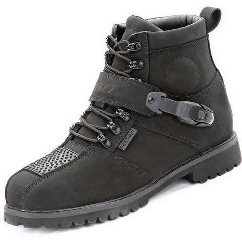 Botas Joe Rocket Big Bang 2.0 Negro
