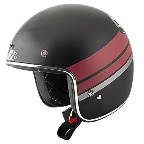 Casco Abierto 3/4 Joe Rocket  RKT 600 Dyno