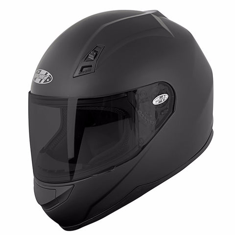 Casco Integral Joe Rocket RKT 7 Series Solid Matte Black - Negro Mate