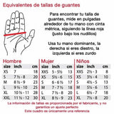 Guantes Answer AR1 Moto Cross Azul