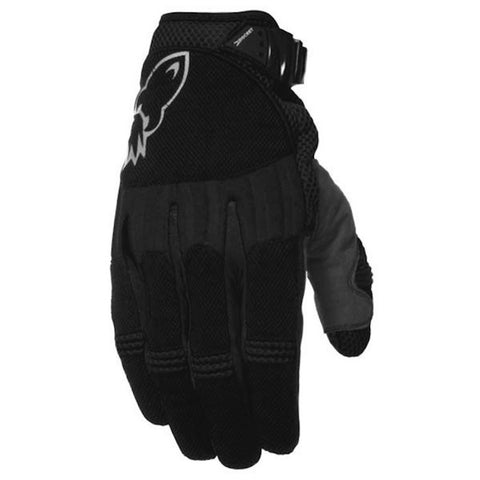 Guantes Para Moto Joe Rocket Big Bang Negros