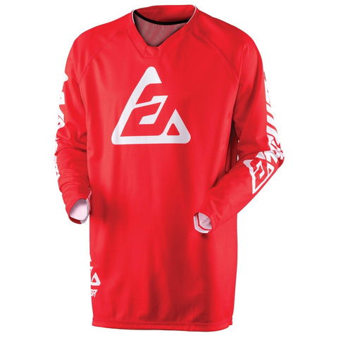 Jersey Answer Elite Rojo A18 Moto Cross