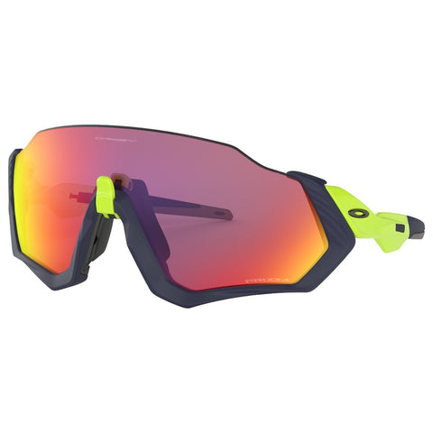 Lentes Oakley Flight Jacket Retina Burn Prizm Road OO9401-05