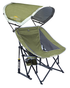 GCI Outdoor Pod Rocker Chair