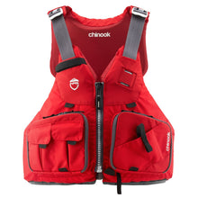 Load image into Gallery viewer, NRS Chinook Fishing PFD