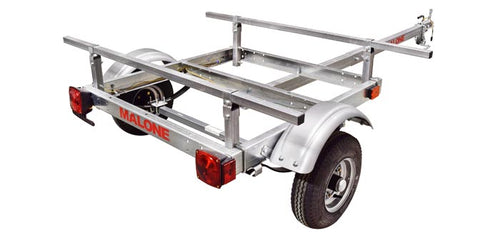 Malone EcoLight™ Trailer Packages