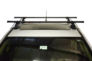 Malone VersaRail Bare Roof Cross Rail System 58""
