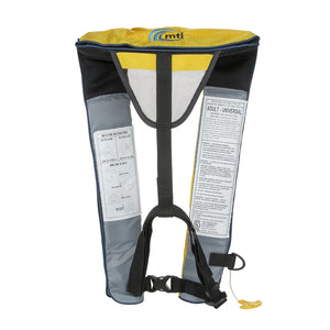 MTI Helios 2 inflatable PFD