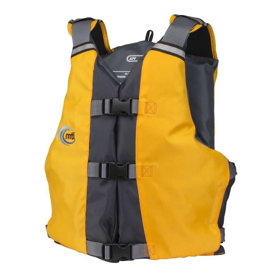 MTI AFP One Size Fits All PFD