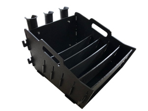 Yak Gadget Low Pro Crate
