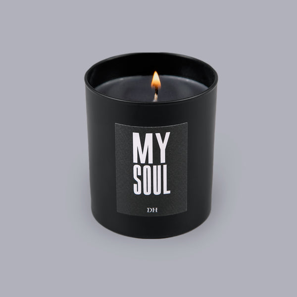 MY SOUL Scented Candle