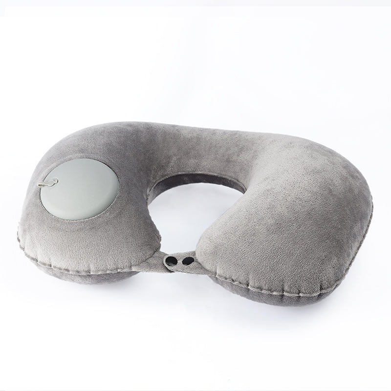 Inflatable Neck Support Brace  Portable