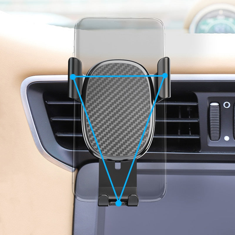 Car telephone bracket Applicable to all