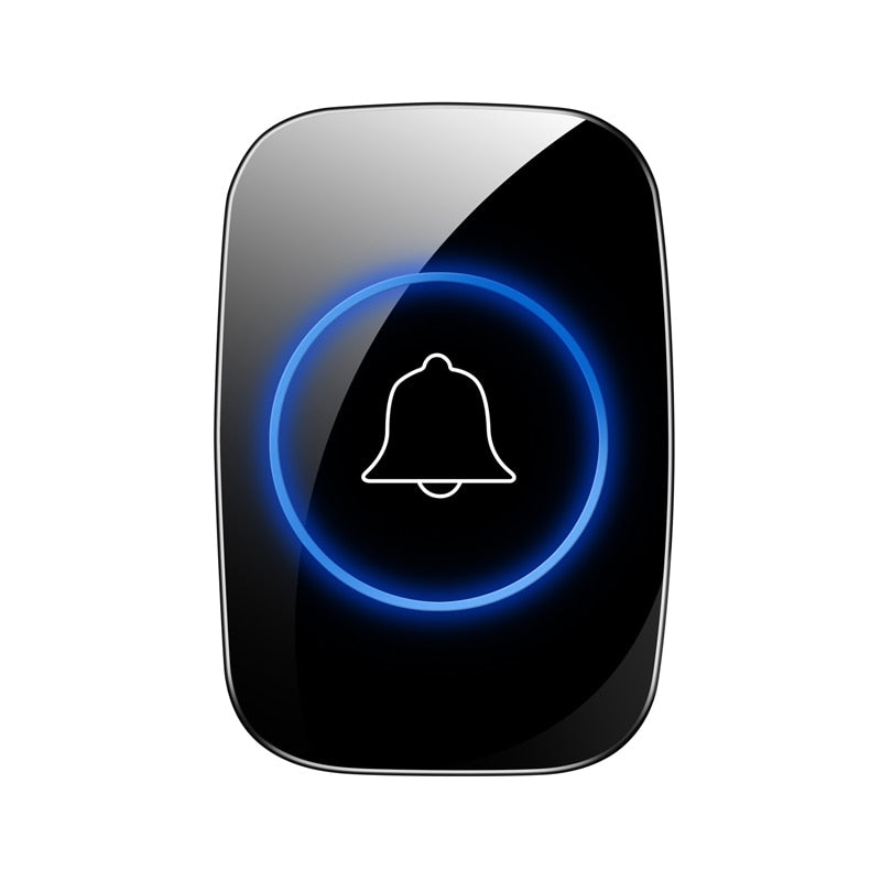 Intelligent wireless doorbell waterproof