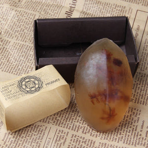 Osmanthus Essential Oil Handmade Soap 110g