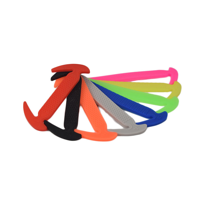 Elastic Silicone Shoelaces For Shoes