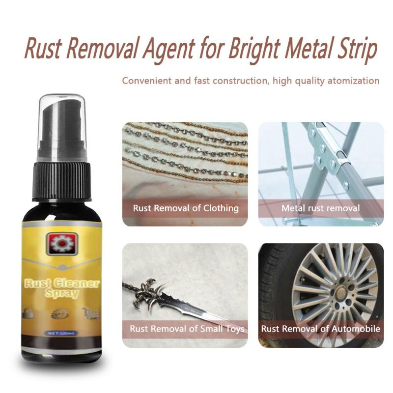 RUST CLEANER SPRAY