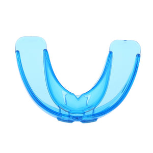 DIY Orthodontic Teeth Straightening Mouthpiece