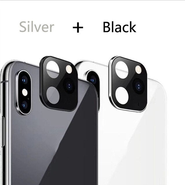 2-pack Tempered Glass For iPhone 11 Glass Camera Lens Screen Protector For iPhone 11 Pro 11Pro Max protective Glass Film