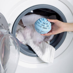 ECO-FRIENDLY WASH BALL