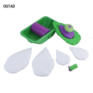 Household Painting Roller Sponge Painting Pad