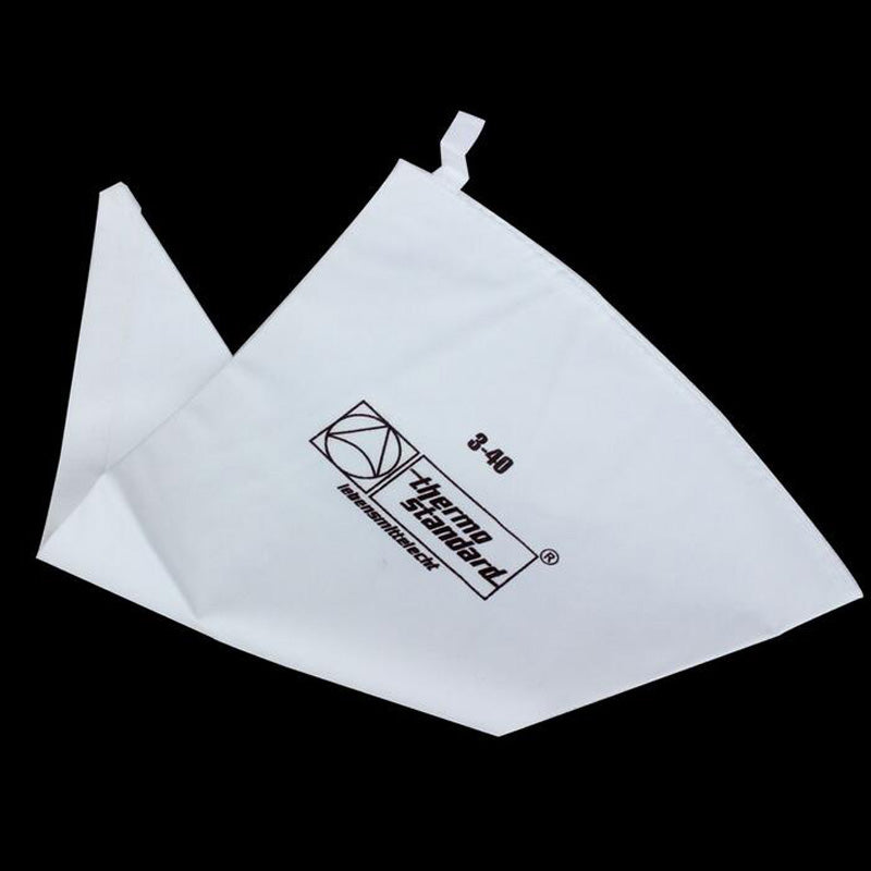 35/40/46/50/55/60cm 100% Cotton Cream Pastry Icing Bag