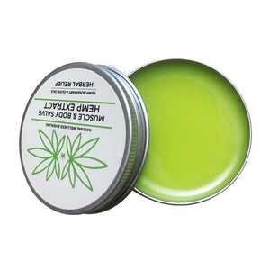 Pain-Relief Balm