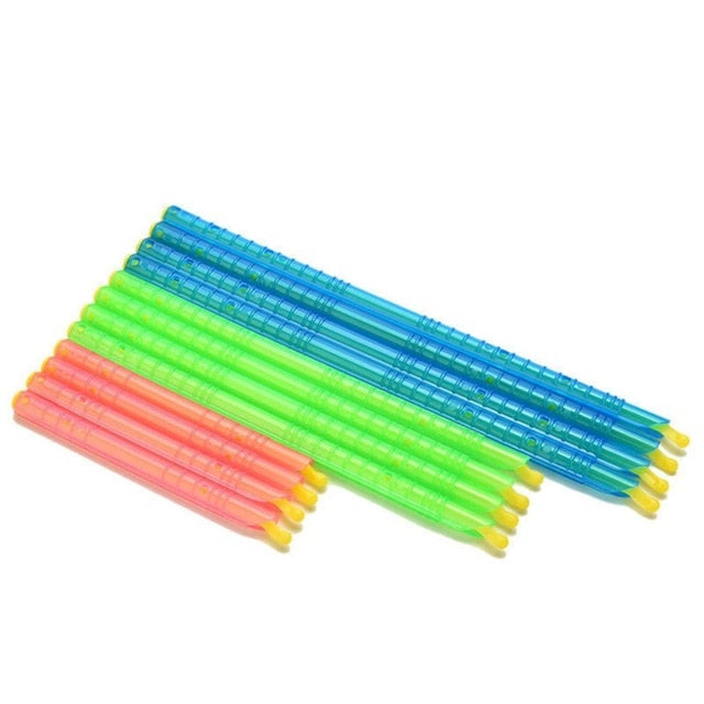 8-Piece Plastic Bag Sealing Clips