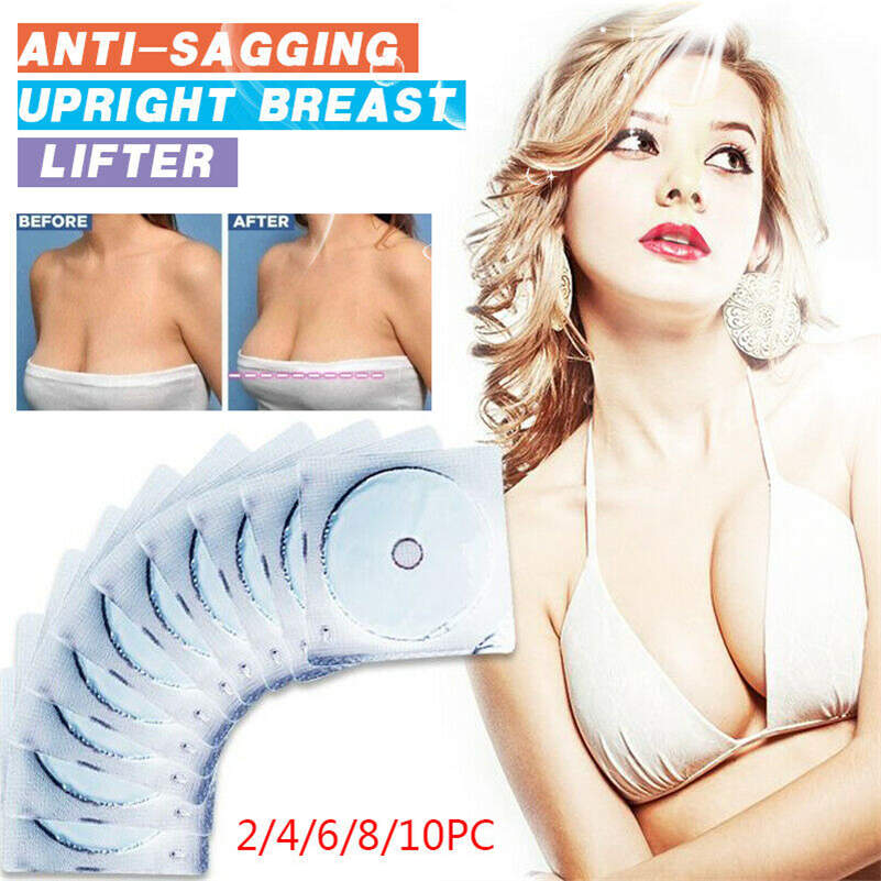 Anti-Sagging Upright Breast Lifter/Chest Lifter Patch