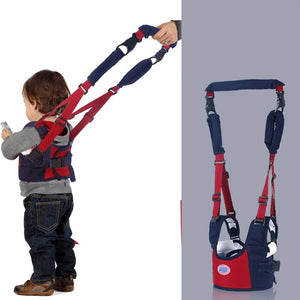 Baby Learning Walking Strap