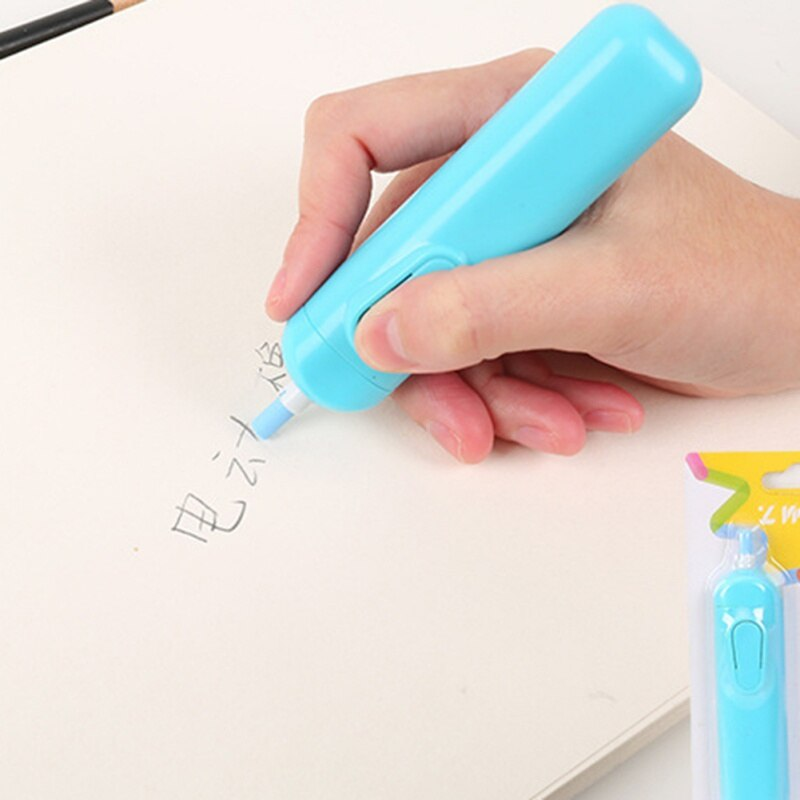 Electric Automatic Eraser