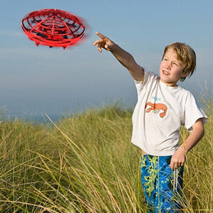 Hand Flying Mini  Ball Drone