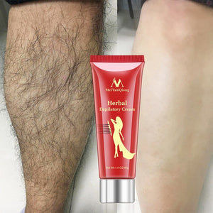 Instant Hair Removal Cream