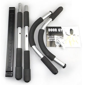 Foldable Fitness-Travel Friendly Foldable Pull Up Bar