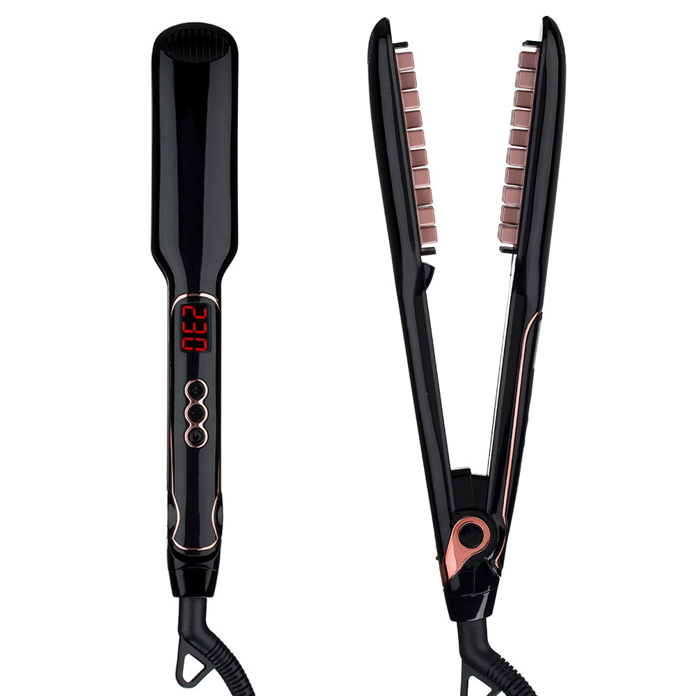 Ultimate Hair Volumizing Iron