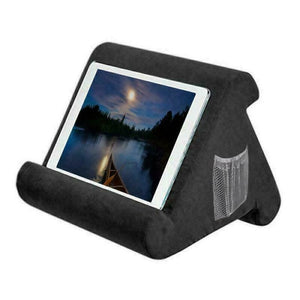 iPad Tablet Stand Pillow Holder-