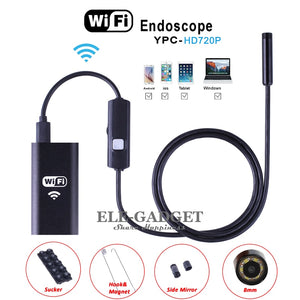 Wireless Wifi Android iOS Endoscope Camera