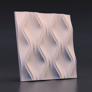 3D decorative wall  Different Design panels