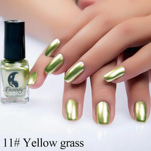 Mirror Effect  Nail Gel Polish