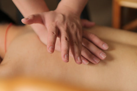 Anma massage