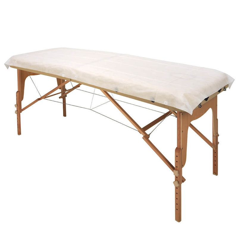 ZenGrowth Disposable Hoeslaken massagetafel 5 stuks