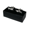 Golf Cart Bag Cufflinks